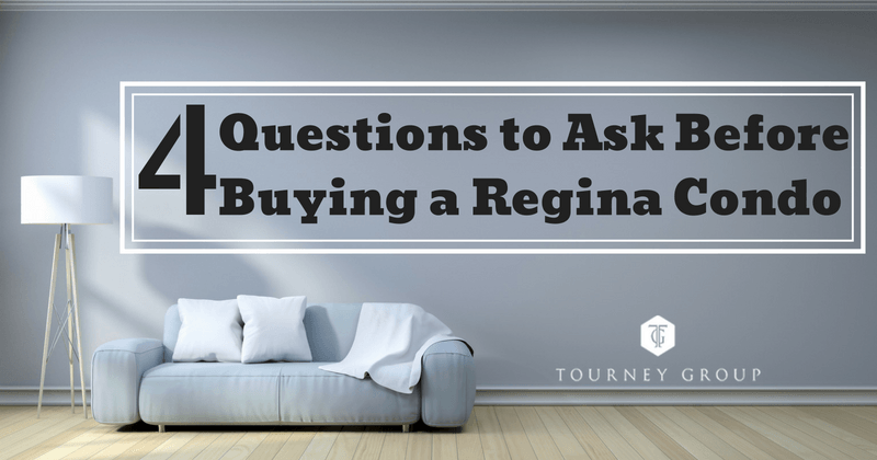 4 questions to ask before buying a regina condo