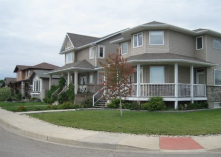 North Regina_Kensington Greens Homes for Sale