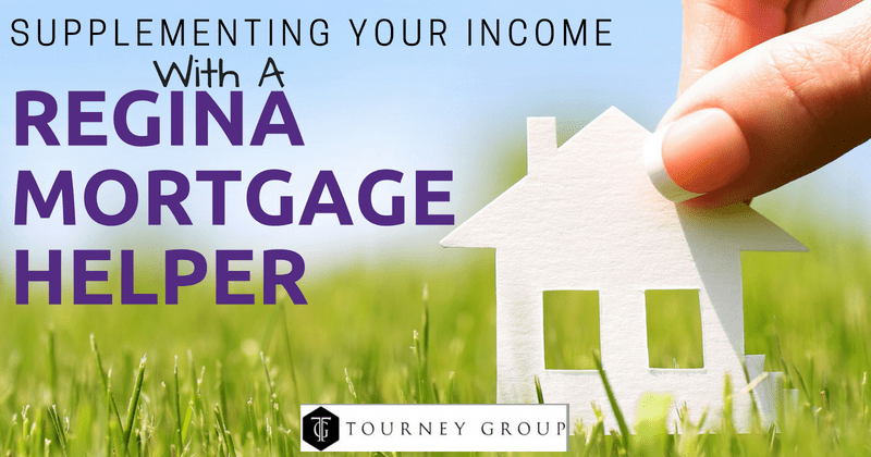 supplementing your income with a regina income property