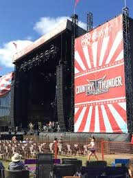 Craven Country Thunder