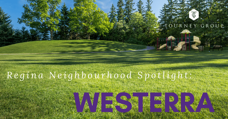 regina neighbourhood spotlight: westerra