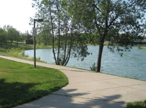 rochdale park neighbourhood, north regina